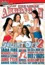 Great American Squirt Off 2, The Porn Video
