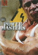 Power Masters Porn Movie