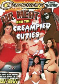 Mr. Meat and the Creampied Cuties Porn Video