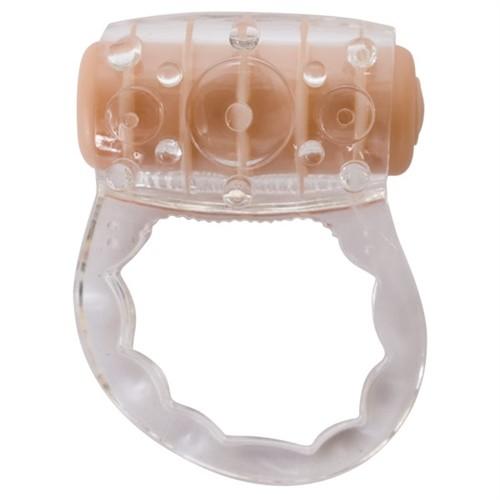 Trojan Multi-Speed Vibrating Ring  Trojan  Tlavideocom-9992