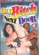 Old Bitch Next Door Porn Movie