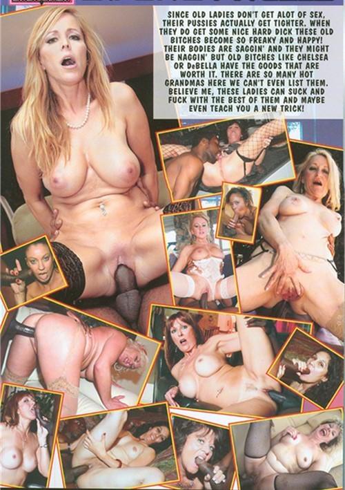 Old bitch porn