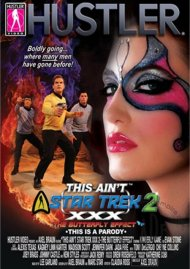 This Ain't Star Trek XXX 2: The Butterfly Effect Porn Video