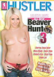 Hustler's All New Beaver Hunt 3 Porn Video
