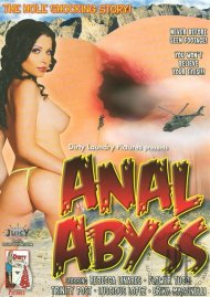 Anal Abyss