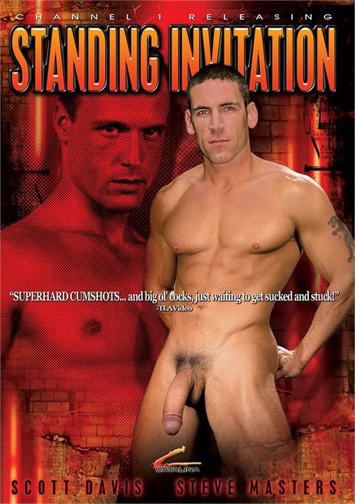 Standing Invitation Boxcover