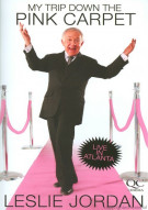 Leslie Jordan: My Trip Down The Pink Carpet Gay Cinema Movie