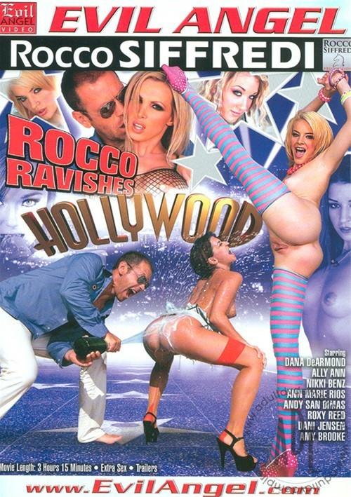 rocco ravishes hollywood