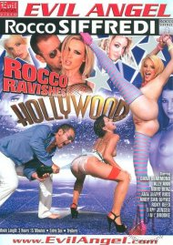 Rocco Ravishes Hollywood Porn Video