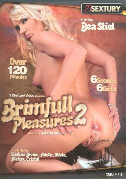 Brimfull Pleasures 2 (2010)