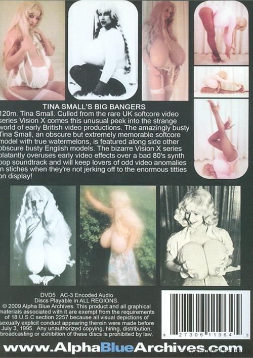 Boob small tina