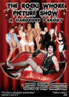 Rocki Whore Picture Show: A Hardcore Parody Boxcover