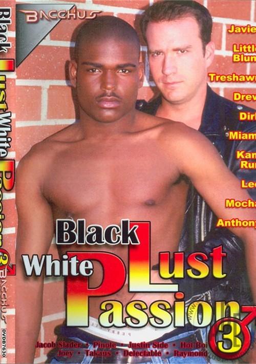 Black Lust White Passion 3 Boxcover