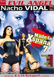 Made In Xspana 7 Porn Video