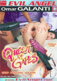 Queen Of Gapes Porn Video