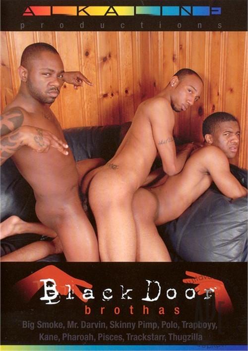 Black Door Brothas Boxcover