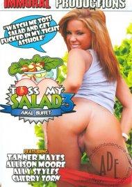 Toss My Salad 3 Movie