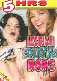 Lesbian Squirting Moms image