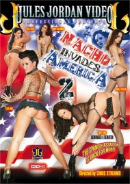 Nacho Invades America 2 Porn Video