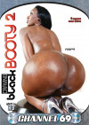 Craving Black Booty 2 Boxcover