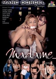 Madame... (French) image