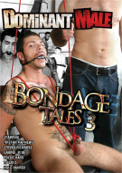 Bondage Tales 3 Boxcover