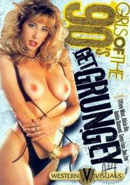 Girls Of The 90s Get Grungey Porn Video