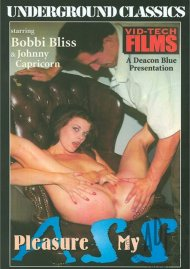 Pleasure My Ass Porn Video