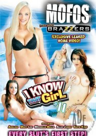 MOFOS: I Know That Girl 11 Porn Video