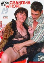 Hey My Grandma Is A Whore #29 Porn Video