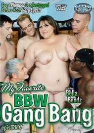 My Favorite BBW Gang Bang Ep. 7 Porn Video