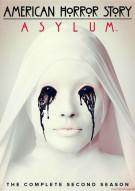 American Horror Story: Asylum Gay Cinema Movie