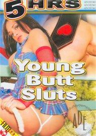 Young Butt Sluts