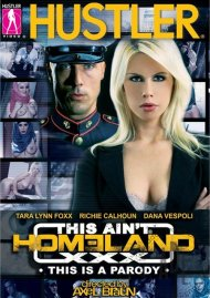 This Ain't Homeland XXX This Is A Parody Porn Video