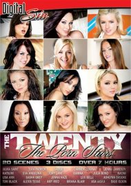 Twenty: The Porn Stars, The Movie