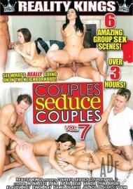 Couples Seduce Couples Vol. 7 Porn Video
