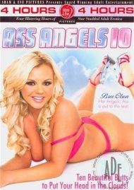 Ass Angels 10 Porn Movie