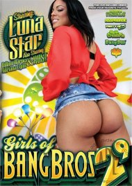 Girls Of Bangbros Vol. 29: Luna Star