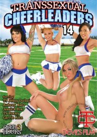 Transsexual Cheerleaders 14 Porn Video