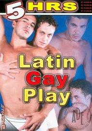Latin Gay Play