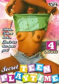 Secret Teen Partytime Porn Video