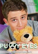 Puppy Eyes Boxcover