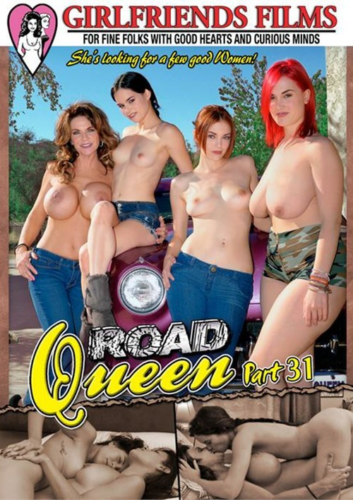 Porn movie queen of heart
