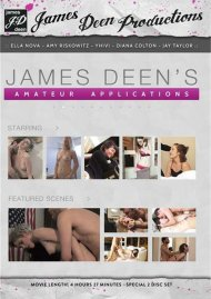 James Deens Amateur Applications Porn Movie