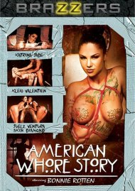 American Whore Story Movie