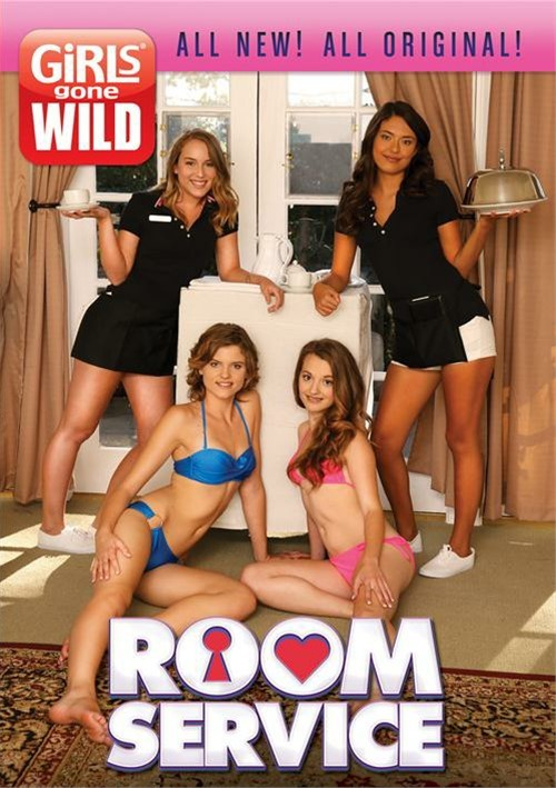 Girls Gone Wild: Room Service