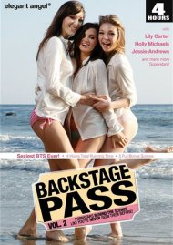 Backstage Pass Vol. 2
