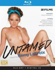 6 Untamed (Blu-ray + Digital 4K)porn movie from AE Films.