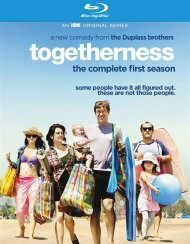 Togetherness: The Complete First Season (Blu-ray + UltraViolet) Blu-ray Movie