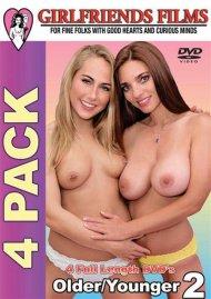 Older/Younger 4-Pack #2 Porn Movie